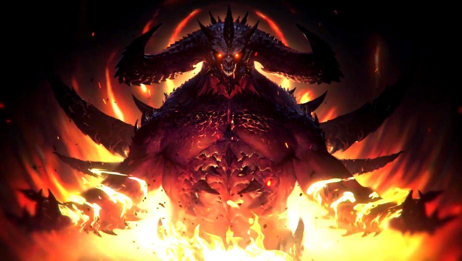 Mobilne Diablo Immortal z dobrymi ocenami wśród pracowników Blizzarda. Wkrótce testy zewnętrzne