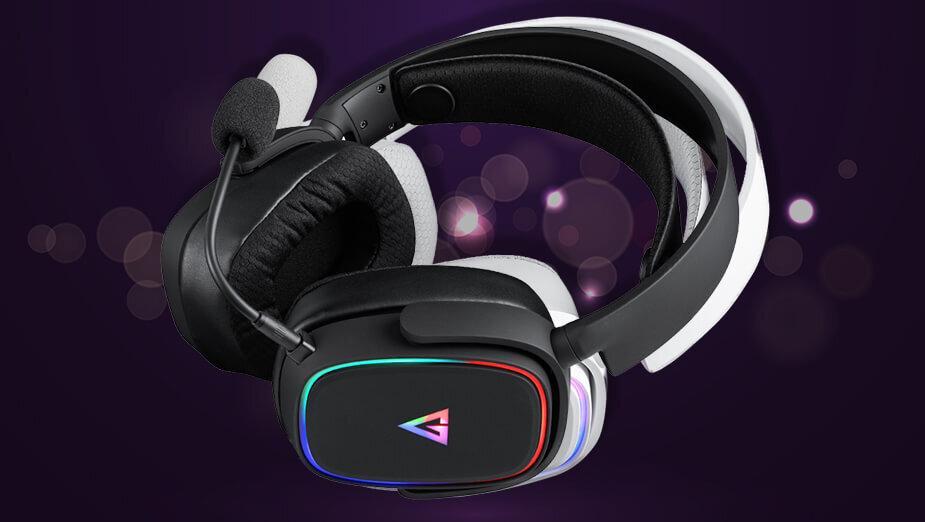 Modecom Volcano MC-899 Prometheus- recenzja słuchawek z RGB i 7.1. Nowy hit do 200 zł?