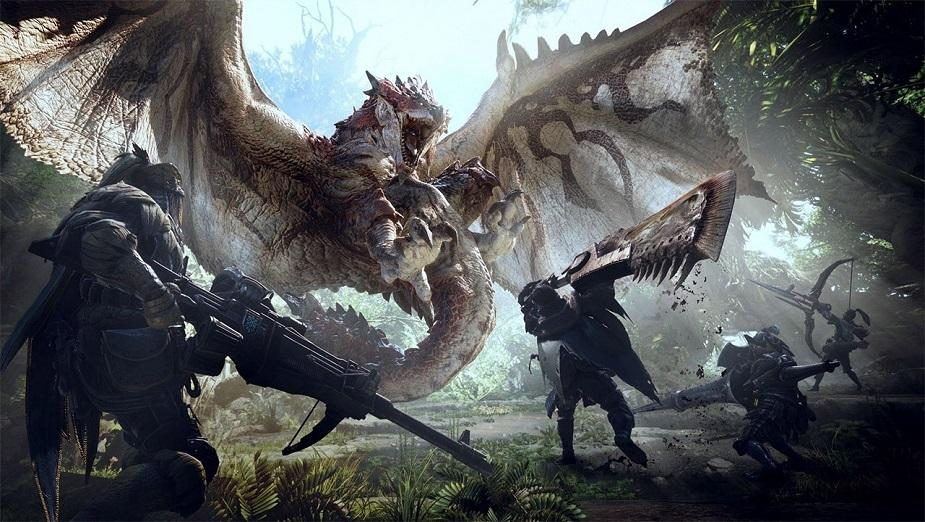 Monster Hunter World na PC zaskakuje wysokimi wymaganiami