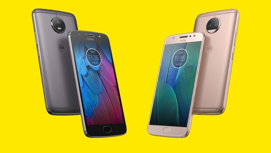 Moto G5S i Moto G5S Plus oficjalnie zapowiedziane