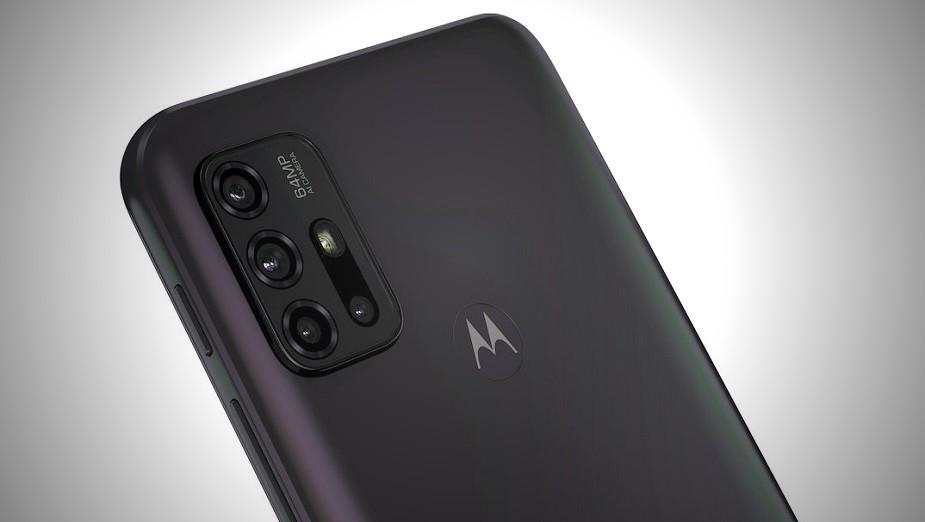 Motorola Moto G30 i G10 oficjalnie ujawnione. Znamy polskie ceny smartfonów