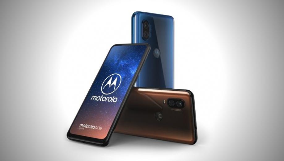 Motorola One Vision- ekran 21:9, 48 MP aparat i Exynos na pokładzie
