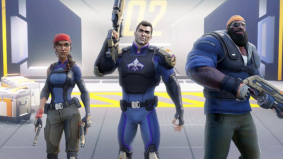 Możemy podziwiać trzech nowych bohaterów w nowym trailerze Agents Of Mayhem