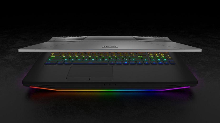MSI GT76 Titan - laptop z desktopowym procesorem Intel Core i9