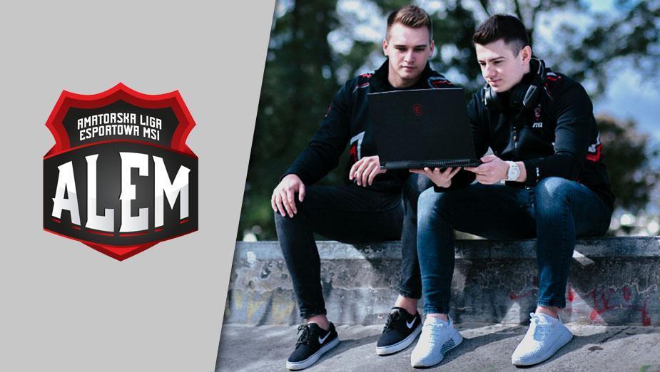 MSI Polska zapowiada na IEM Expo 2019 finał Amatorskiej Ligi Esportowej MSI