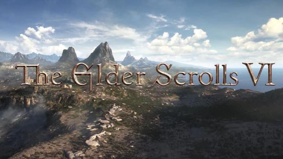 Na informacje na temat The Elder Scrolls VI poczekamy jeszcze całe lata