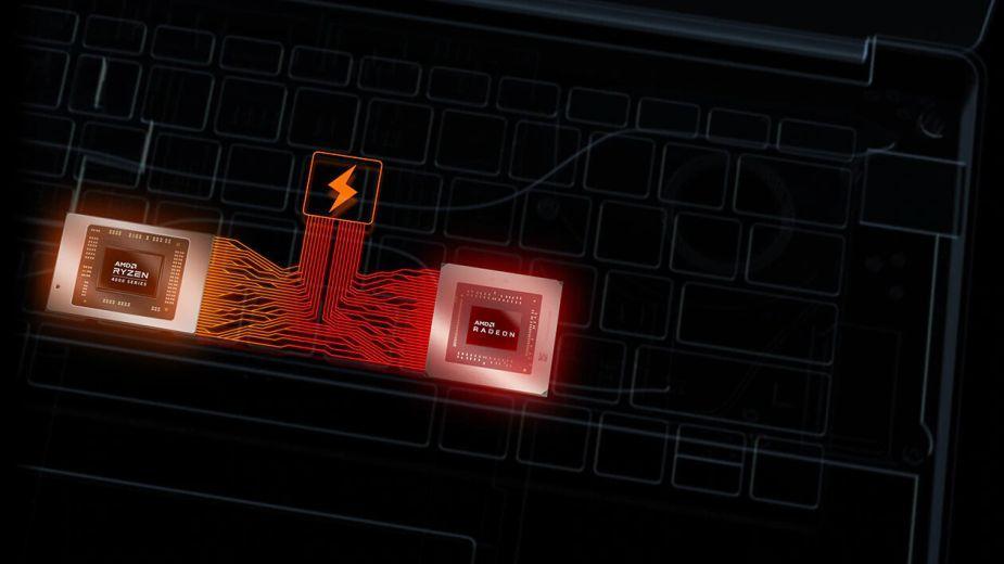 Nadchodzą laptopy z GPU Radeon RX 5600M i 5700M oraz CPU Ryzen 4000H