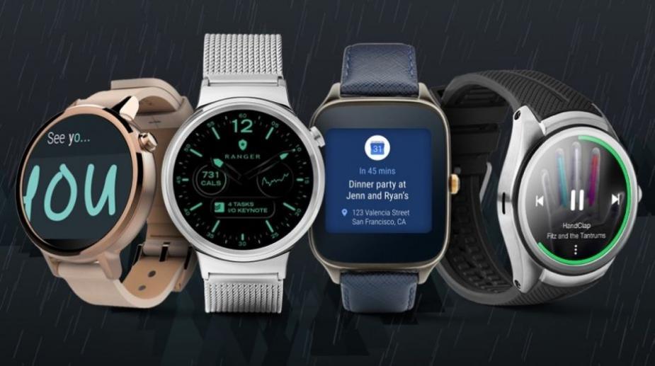 Nadchodzi pierwszy smartwatch marki Google Pixel