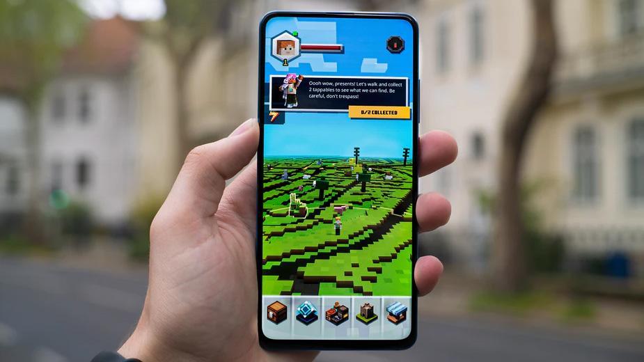 Najlepsze sposoby na mobilne granie