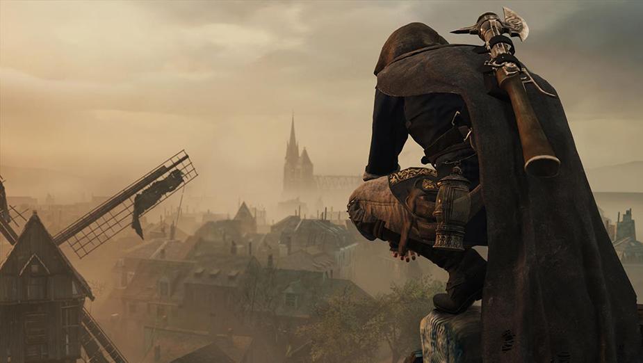 Najnowszy Assassin's Creed z podytułem Origins? – wkrótce szczegóły