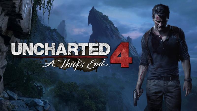 Najnowszy przedpremierowy zwiastun Uncharted 4