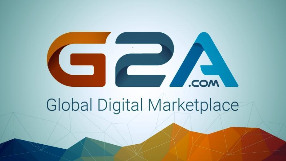 Narzędzie G2A do blokowania kluczy z bardzo małym zainteresowaniem twórców