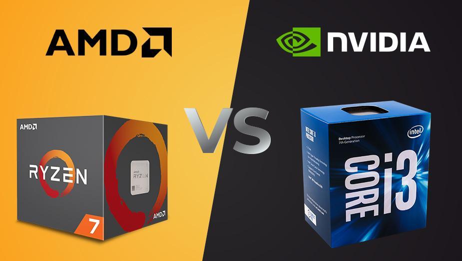 Narzut sterowników AMD/NVIDIA dawniej i dziś - test porównawczy