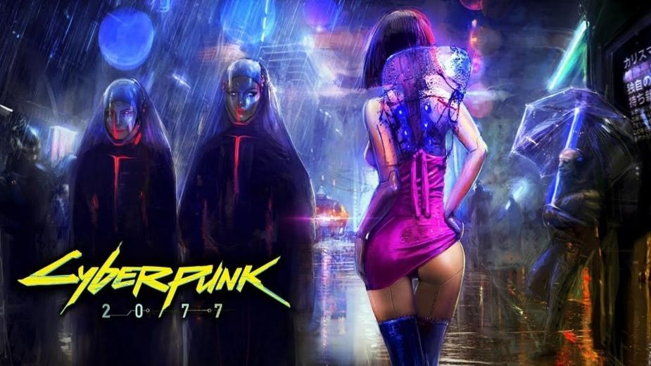 Następny RPG od CD Projekt to nie Wiedźmin 4, a kolejna gra Cyberpunk