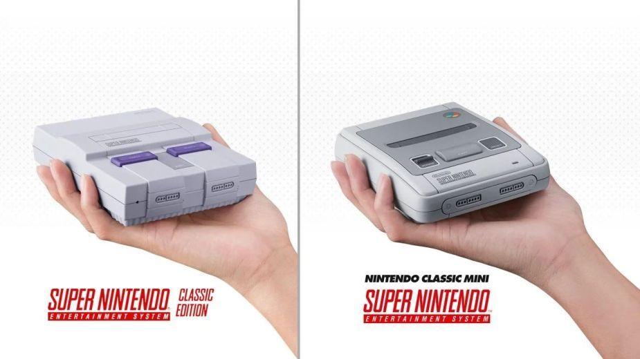 NES Classic oraz SNES Classic wkrótce znikną ze sklepów