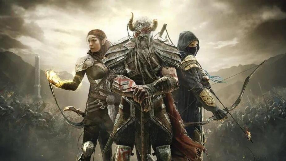 Netflix pracuje nad serialem w uniwersum The Elder Scrolls?
