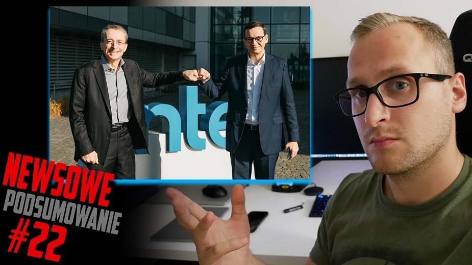 Podsumowanie newsów IThardware - tydzień 22. Sprawdź co Cię ominęło