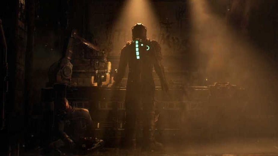 Next-genowy remake Dead Space oficjalnie zapowiedziany. Zobaczcie zwiastun