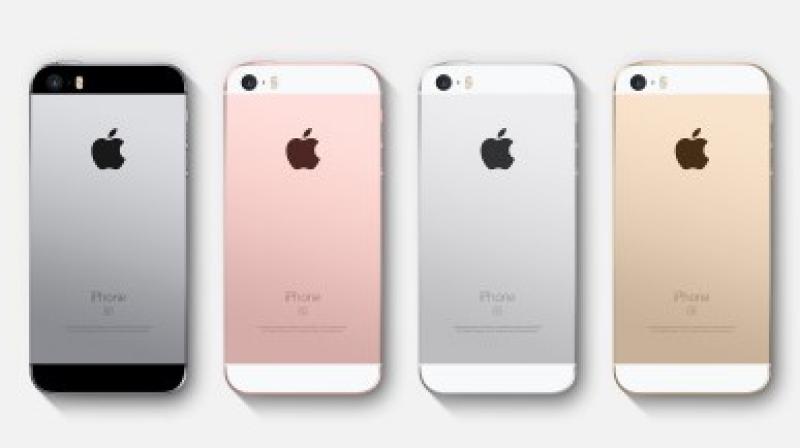 Nie będzie kolejnego iPhone'a SE?