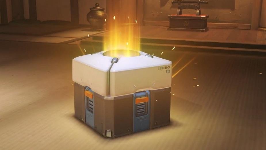 Niemcy zakażą używania loot boxów w grach?