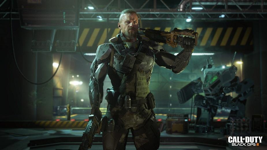 Nieoficjalnie: Przyszłoroczne Call of Duty to Black Ops 5