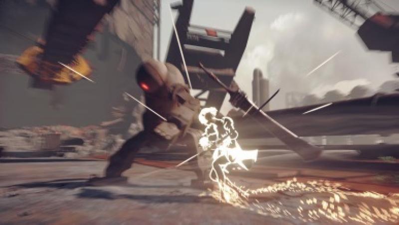 NieR: Automata może ukazać się na Xbox One; gra będzie zoptymalizowana pod PS4 Pro