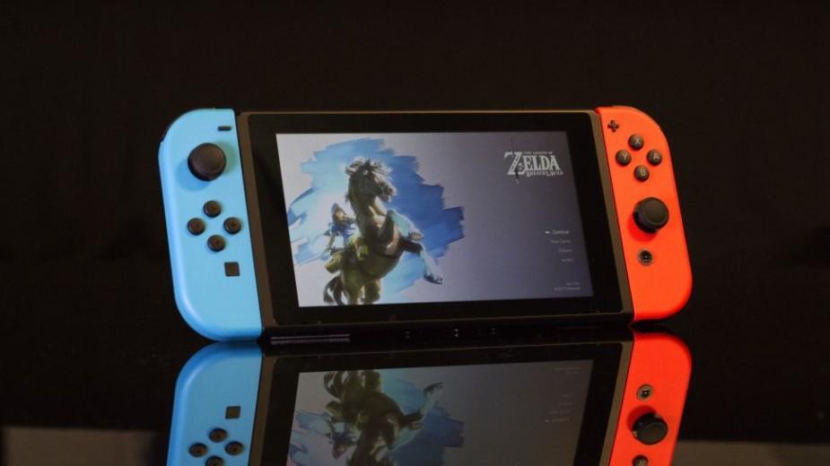 Nintendo banuje zmodyfikowane konsole Switch