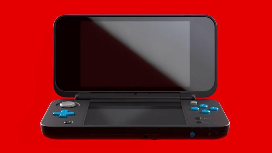 Nintendo New 2DS XL – jeszcze jedna konsola do gier