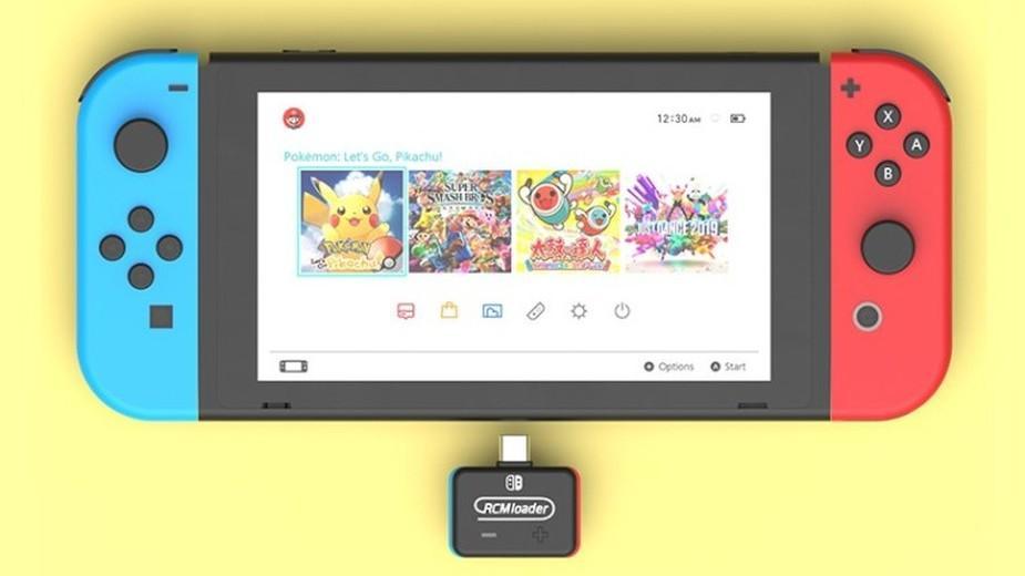 Nintendo pozywa kolejnego sprzedawcę narzędzi hakerskich do Nintendo Switch