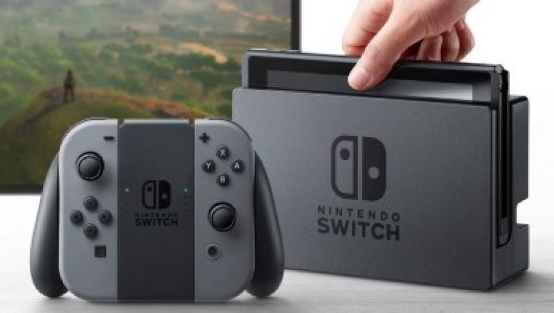 Nintendo Switch będzie dużo wolniejsze po odłączeniu od stacji dokującej
