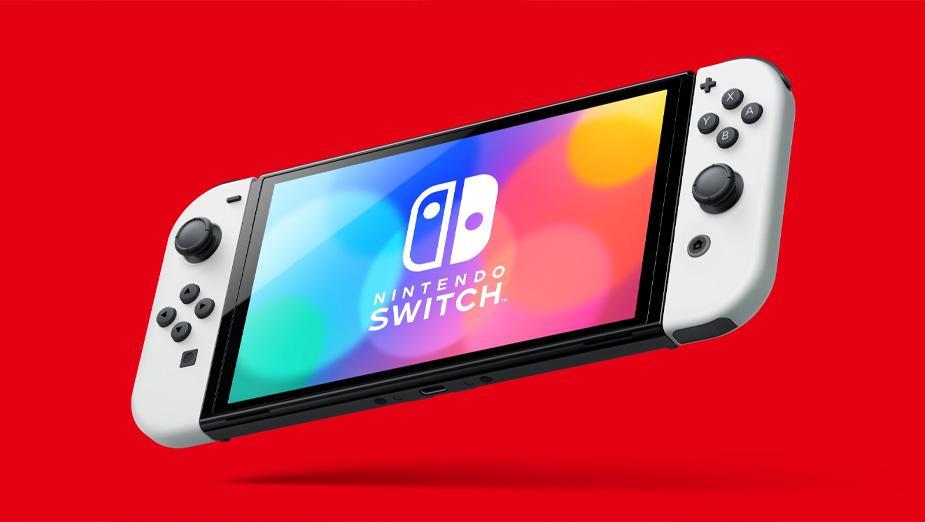 Nintendo obniża cenę Switcha w Europie