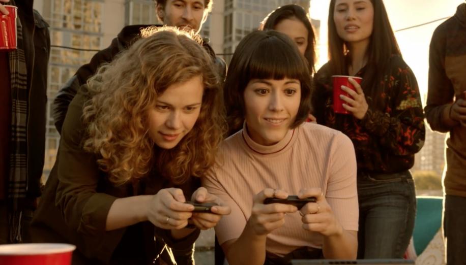 Nintendo Switch najlepiej debiutującą konsolą w historii firmy?