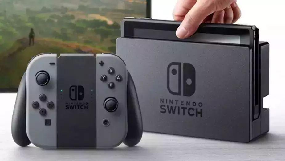 """Nintendo Switch Pro otrzymać ma GPU """"Ada Lovelace"""" od NVIDII"""