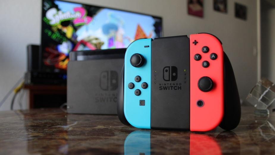 Nintendo zostało pozwane za problem driftujących Joy-Conów