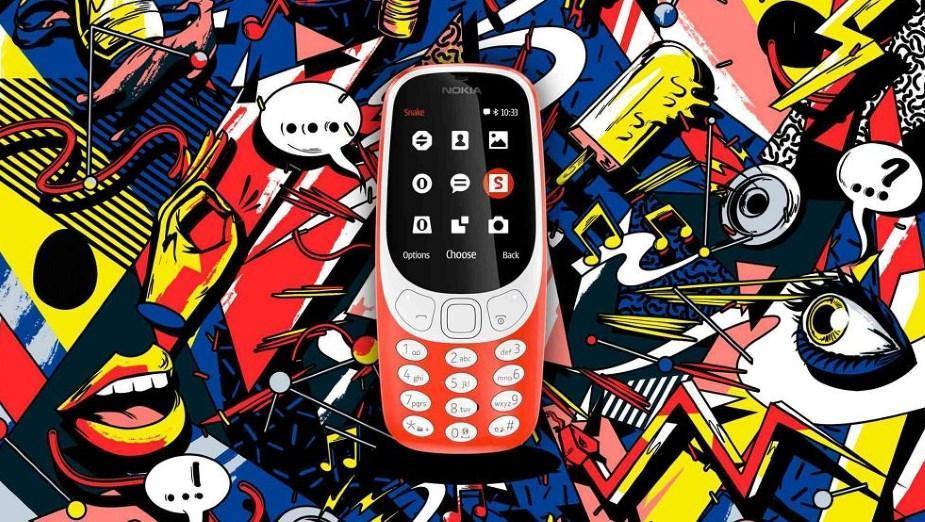 Nokia 3310 (2017) lada moment pojawi się w Europie