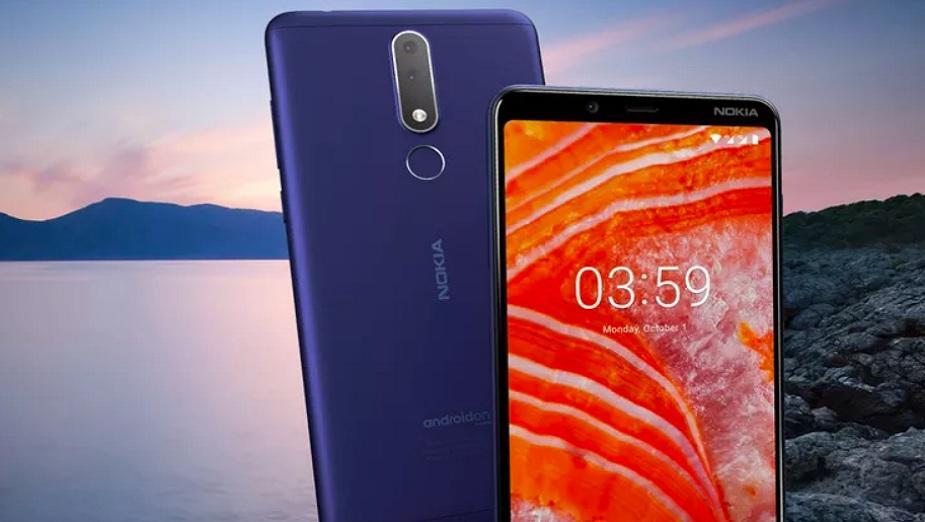 Nokia 3.1 Plus zapowiedziana. Co oferuje ulepszona wersja smartfona?