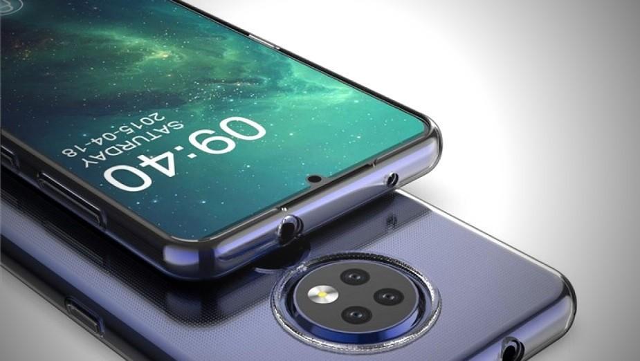 Nokia 7.2. W sieci ukazały się rendery prezentujące wygląd urządzenia
