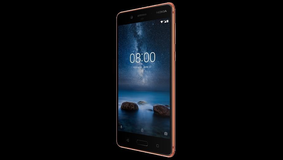 Nokia 8 już dostępna w Polsce