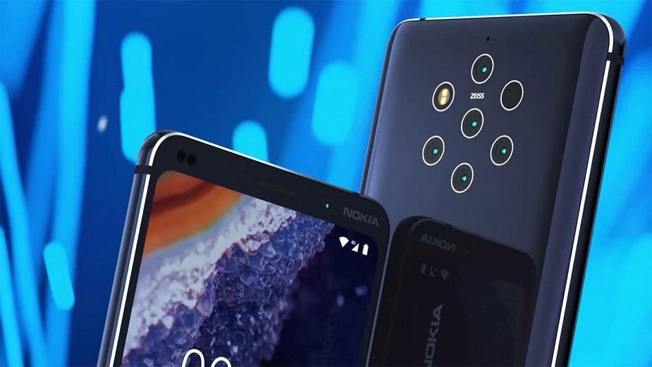 Nokia 9 PureView zaprezentowana na wideo