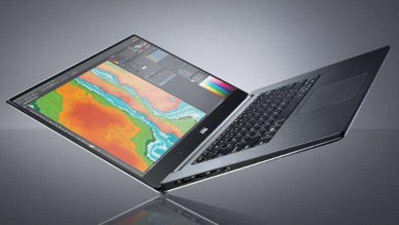 Notebook Dell XPS otrzyma GTX 1050 4 GB i czterordzeniowy procesor Core... i3?