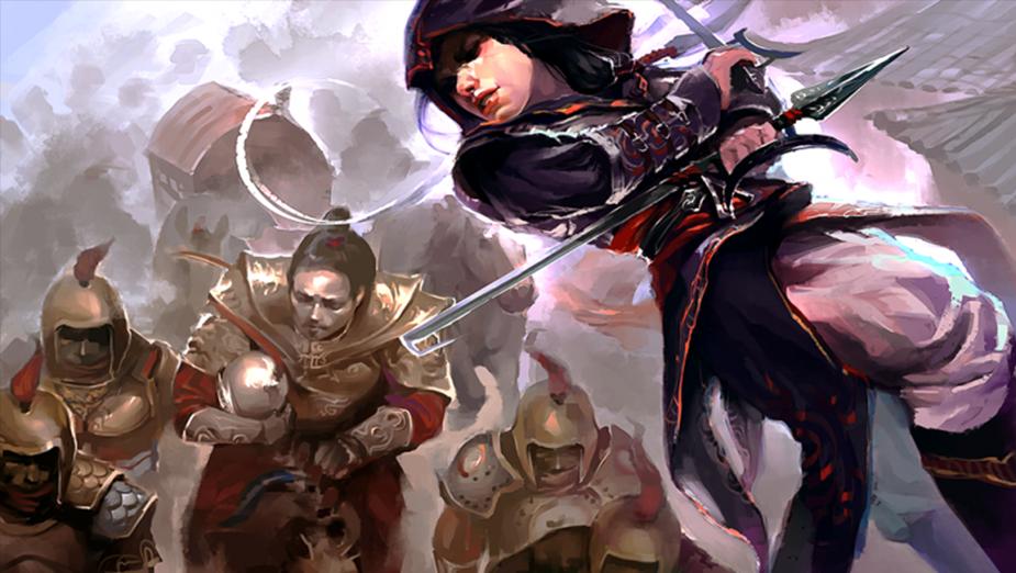 Nowa gra Ubisoftu? – wyciekły informacje o Assassin's Creed: Dynasty