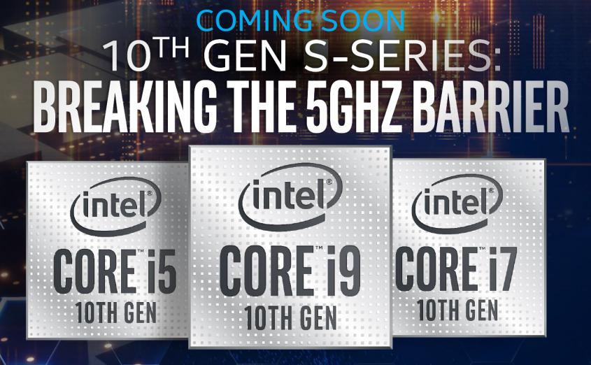 Nowa poodstawka LGA 1200 dla procesorów Comet Lake-S potwierdzona