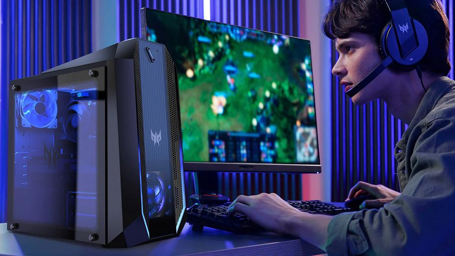 Nowe gotowe zestawy PC: Acer Nitro oraz Predator. Producent przedstawia też laptopa Swift X