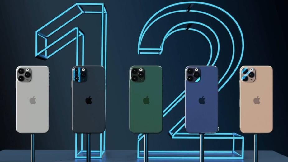 Nowe iPhone`y12 mają problemy z wyświetlaczami. Apple nie przyjmuje ich do serwisu