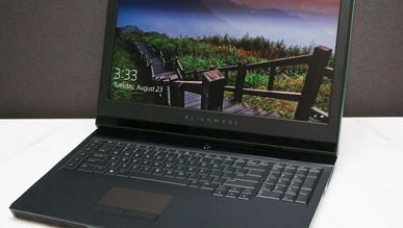 Nowe laptopy Alienware 13 z Core i7 i GTX 1060 są VR-Ready