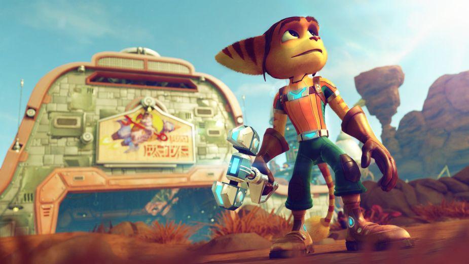 Nowe studio Sony zamieni popularne gry w filmy i seriale