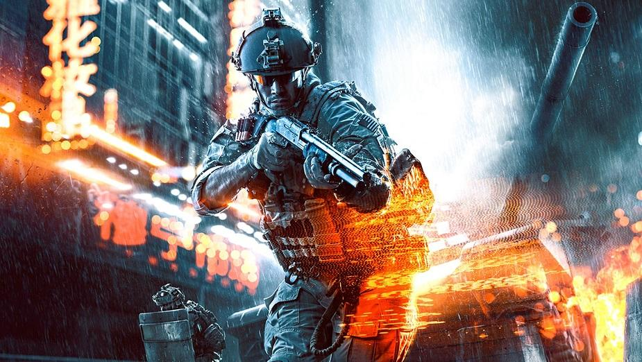 Nowy Battlefield bez systemu pay-to-win?