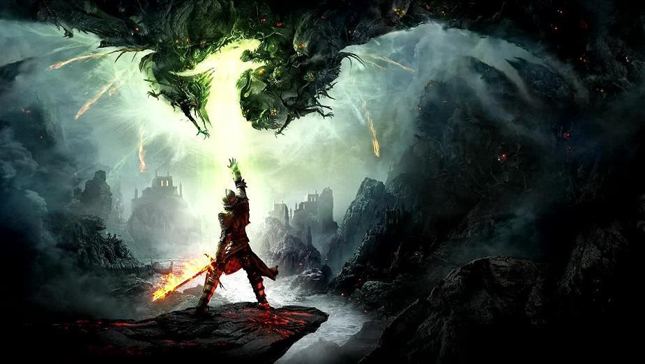 Nowy Dragon Age może zostać zapowiedziany już za tydzień