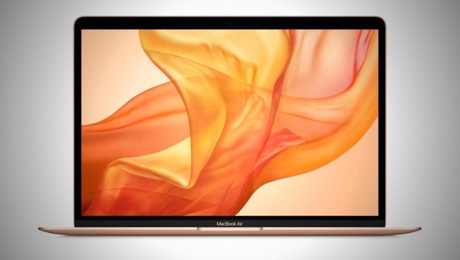Nowy MacBook Air, iPad Pro i Mac mini - wszystkie nowości od Apple