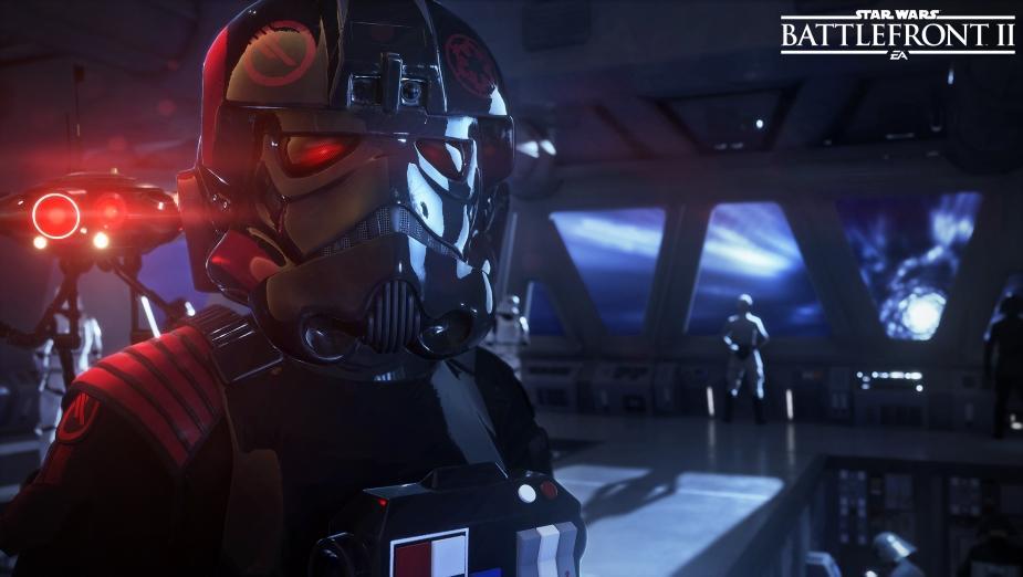 Nowy materiał z Star Wars: Battlefront II skupia się na fabule i postaciach